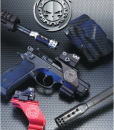 UM Tactical UMH3 Mount and Holster Combo