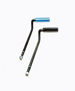 Dillon Aluminum Roller Handle