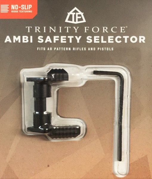 Trinity Force Ambi Selector Switch