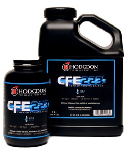 Hodgdon CFE223 Rifle Powder
