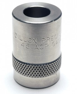Dillon Case Gage 45 ACP 15166