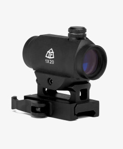 Trinity Force Oris Micro Dot
