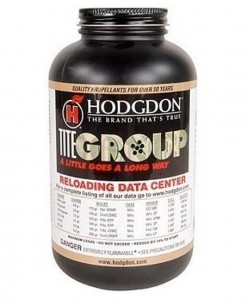 Hodgdon TiteGroup 1lb